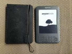 ebook reader amazon kindle keyboard 3rd