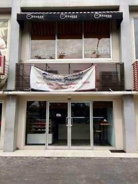 Jual RUKO GUNAWANGSA MANYAR dkt bnyk kampus dan sekolah  Surabaya