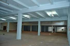 22000 sqft godown for rent ( kanjikode) Palakkad