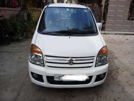 Maruti Suzuki Wagon R 1.0 Vxi (ABS-Airbag), 2009, Petrol