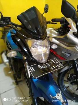 Yamaha Byson Tahun 2010 Mesin Terawat,bergaransi,