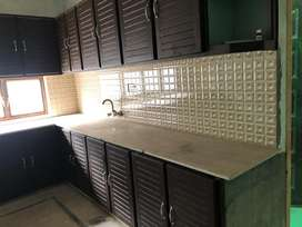 Two and one bed flats for rent