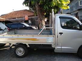 Rental mobil jogjakartaayla manual dengan supir murah dijogja