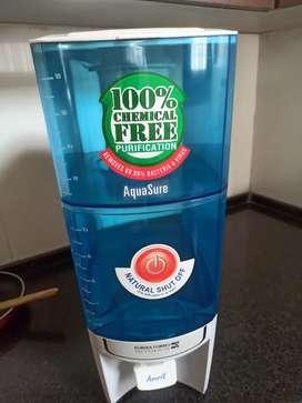 Aqua sure water purifier