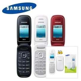 Samsung flip Duos new