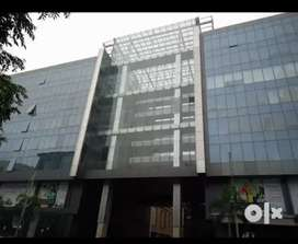 Office for rent convenient location Patto panjim