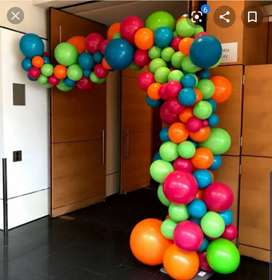All best Balloon decorations