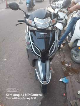 Activa limited edition