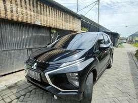 Xpander Exceed 2019 - Hitam