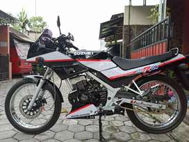 Suzuki RGR Sprinter 1992
