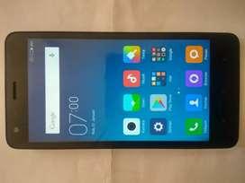 Redmi 2 jaringan 4G LTE