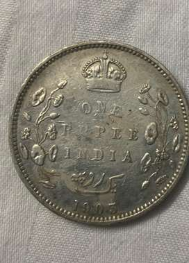 100 year old currency