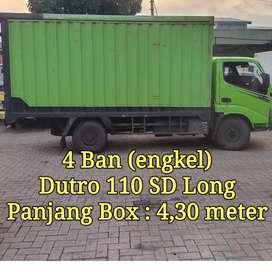 (110 SDL) 4 Ban Long Chasis