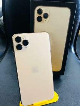 IPhone 11 Pro Max 256GB in warranty