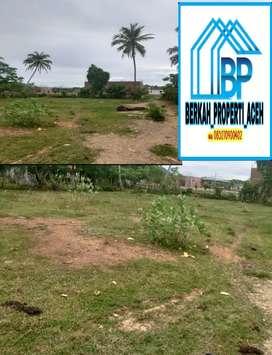 Tanah lamcot kecamatan darul imarah