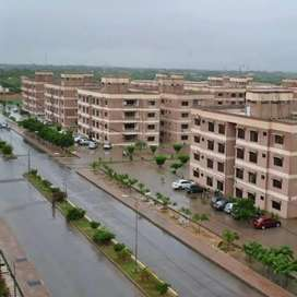 3 bed room apartment available for rent in askri 5 malir cantt