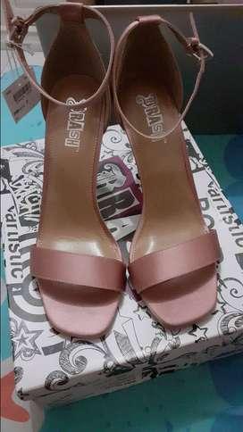 Sepatu High Heels Brash