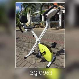 Jual Sepeda Statis // Treadmill // Home Gym // Series X Bike