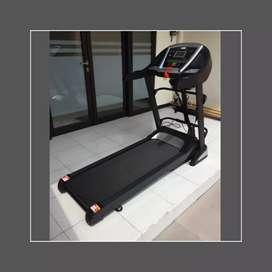 Treadmill Elektrik Moscow M1 // Raiton Fit 09.17