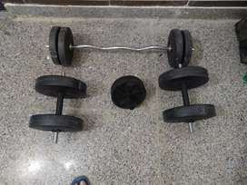 Home Gym kit in 1000