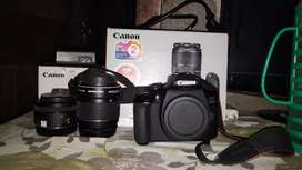 Canon1500d 9 month old