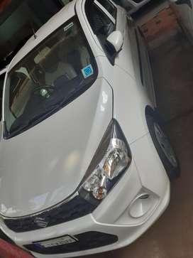 Maruti Suzuki Celerio ZXi, 2018, Petrol