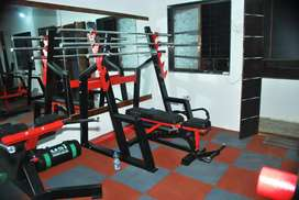 Gym Equipment for sale Urgent