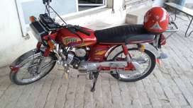 Yamaha royal yb 100