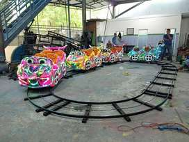 Minicoaster roller coaster odong odong larisss abiss NP