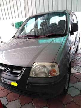 Hyundai Santro Xing XO eRLX - Euro III, 2004, Petrol