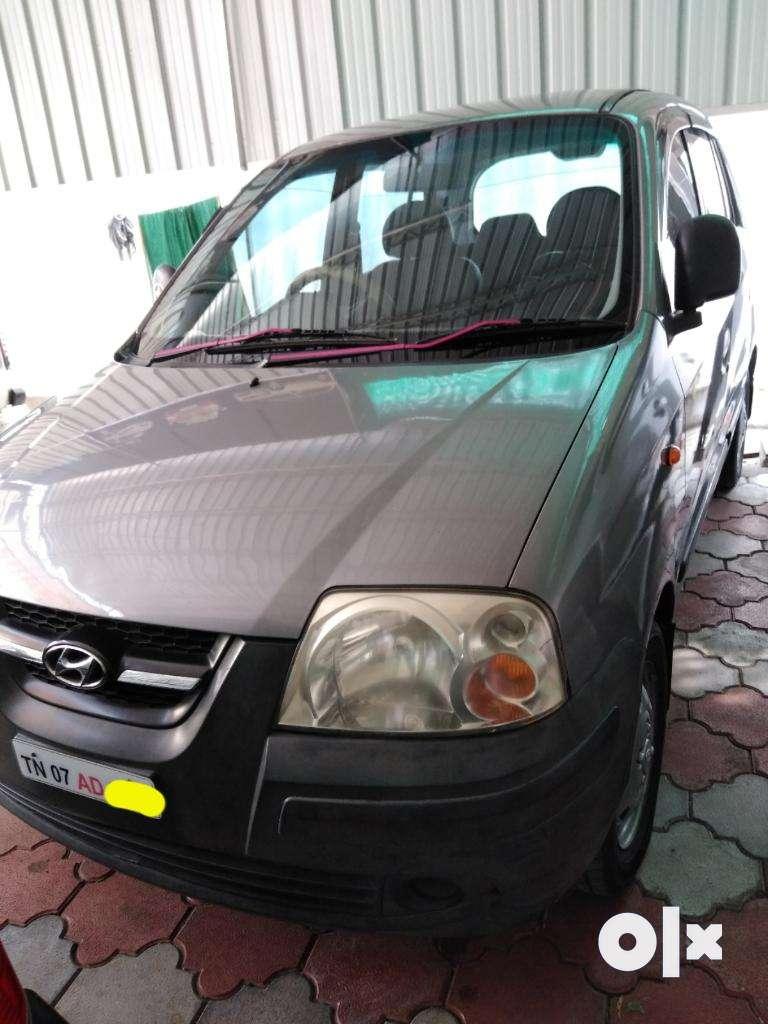 Hyundai Santro Xing XO eRLX - Euro III, 2004, Petrol 0