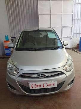Hyundai I10 i10 Magna, 2013, Petrol