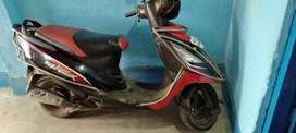 Best condition scooty