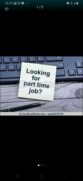 Part time ,full time and home base(students,teachers)