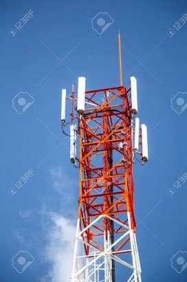 4G TOWER JOB HIRING AVAILABLE