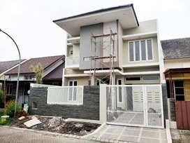 [And-P] Rumah Mewah Di Perumahan Elit Malang