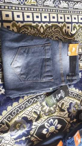 Branded Jeans Whole sale Export Quality in Punjab