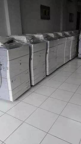 Sparepart mesin fotocopy dan toner siap kirim