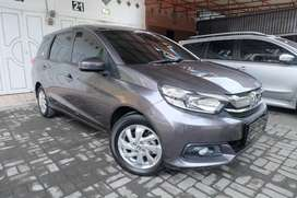 HONDA MOBILIO E MANUAL 2018 FACELIFT