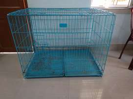42 inches Dog Cage.