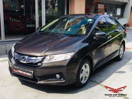 Honda City VX Manual PETROL, 2014, Petrol