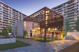 2BHK Luxe Apts in Signature Park, Dange Chowk, Wakad
