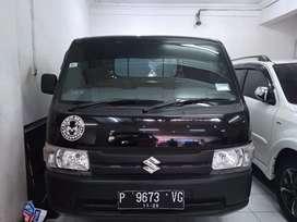 Suzuki carry pick up ac ps hitam manual 2020 full ori pajak panjang