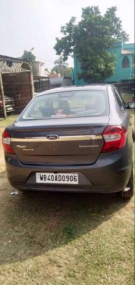 Ford Figo Aspire Titanium Plus 1.2 T