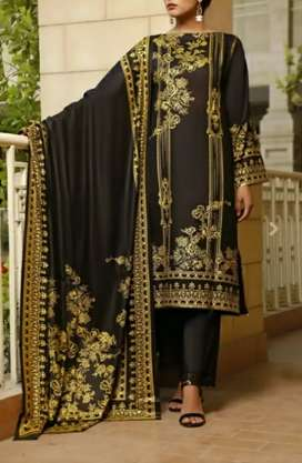 Classic lawn summer collection 2020
