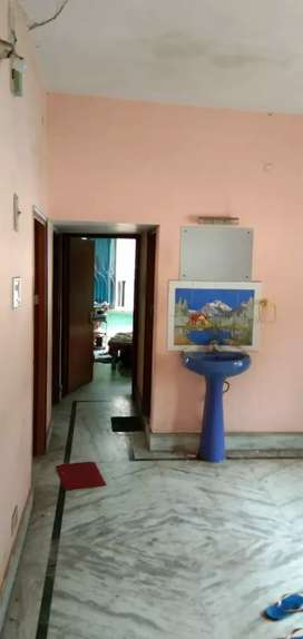 3 Bhk Beutyfull House For Rent At Keshtopur Rabindra Pally