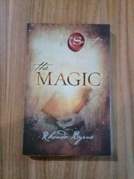 Buku The Magic (The Secret)
