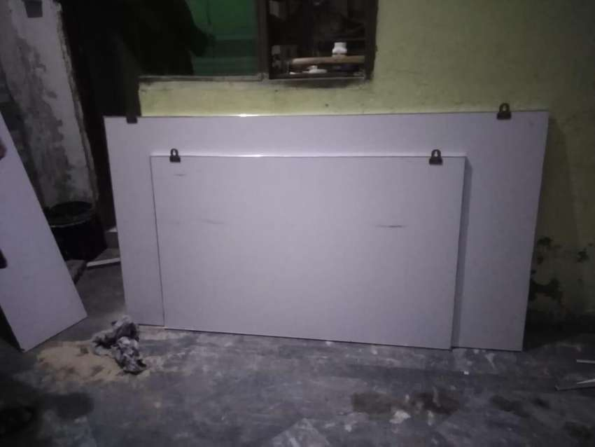 White board and soft board/ notice board for school and office 0