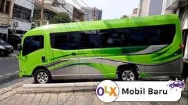 [Mobil Baru] elf Microbus New 2019