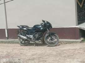 Bajaj Pulsar 2012 model good condition bike showroom condition Sampark